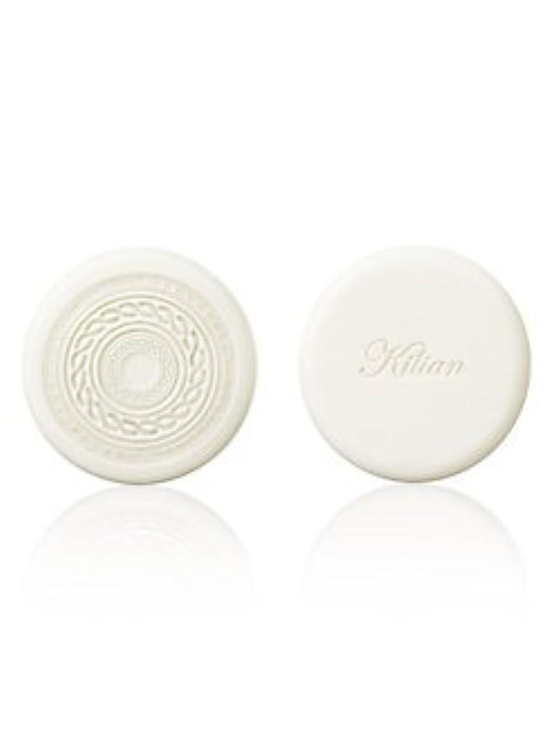 とにかくほうきハンバーガーBy Kilian Lemon In Zest Soap (バイ キリアン ? レモン イン ゼスト ソープ) 3.5 oz (105ml) 固形石鹸