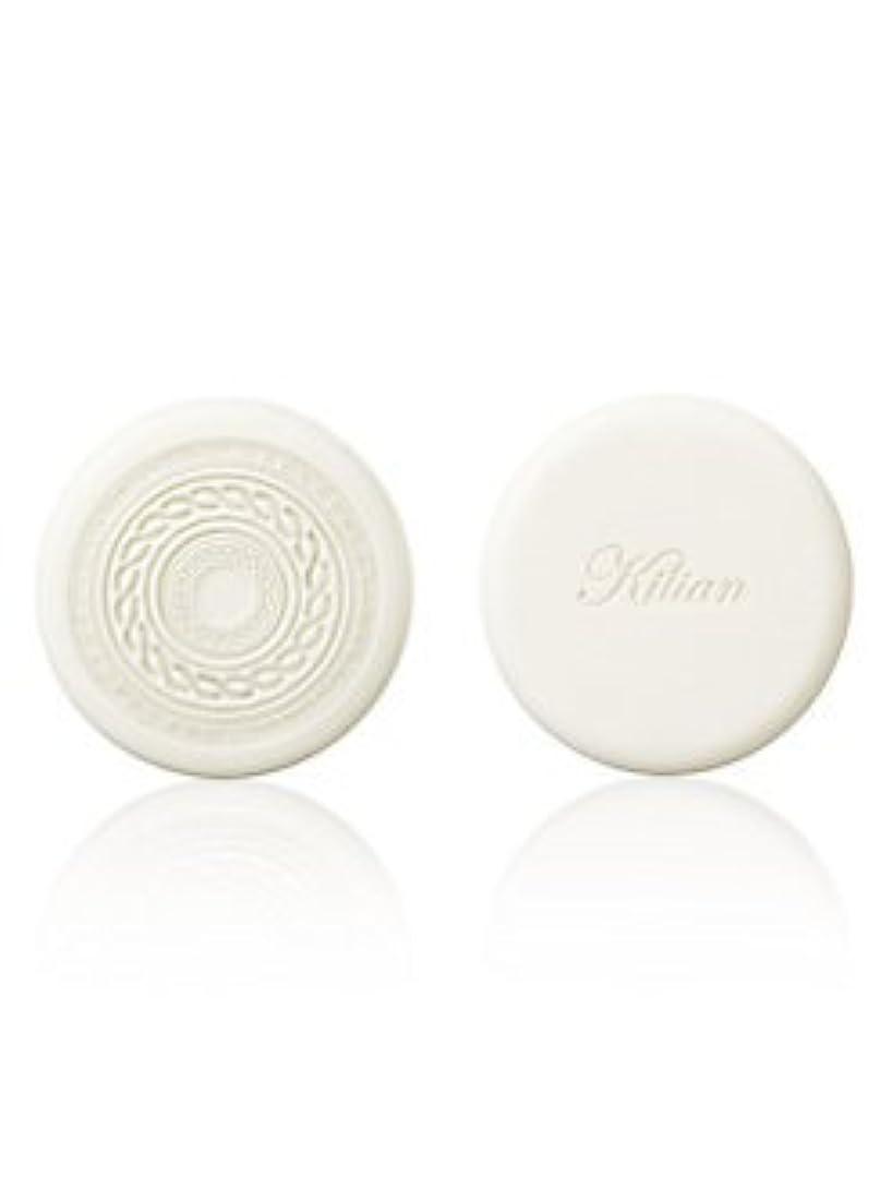 浸した不倫に関してBy Kilian Lemon In Zest Soap (バイ キリアン ? レモン イン ゼスト ソープ) 3.5 oz (105ml) 固形石鹸