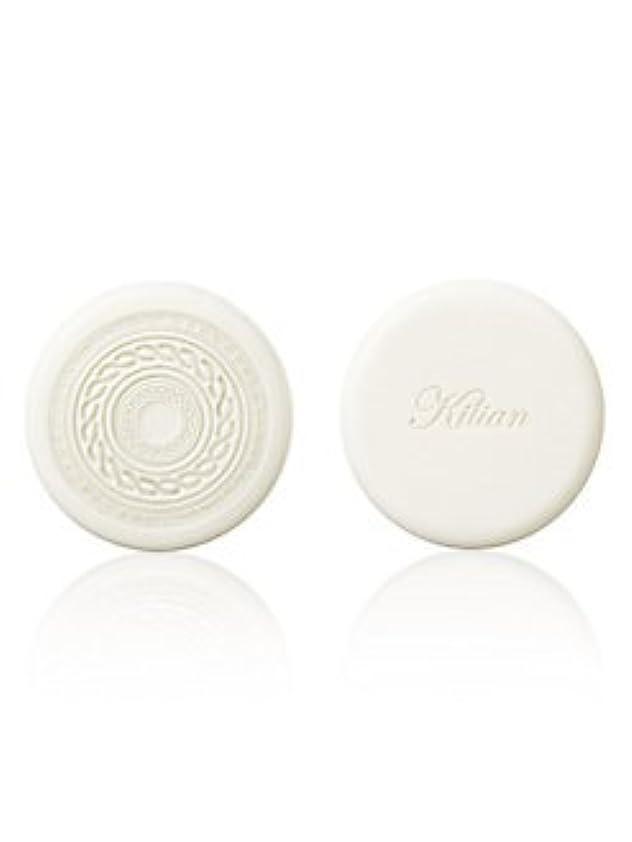収束生産的受け取るBy Kilian Lemon In Zest Soap (バイ キリアン ? レモン イン ゼスト ソープ) 3.5 oz (105ml) 固形石鹸