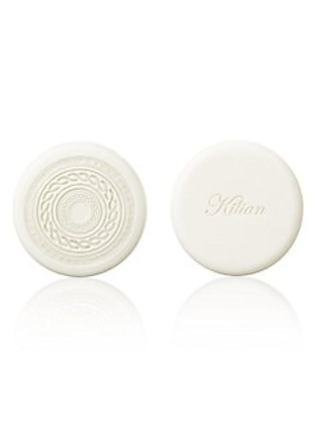これら存在する離婚By Kilian Lemon In Zest Soap (バイ キリアン ? レモン イン ゼスト ソープ) 3.5 oz (105ml) 固形石鹸