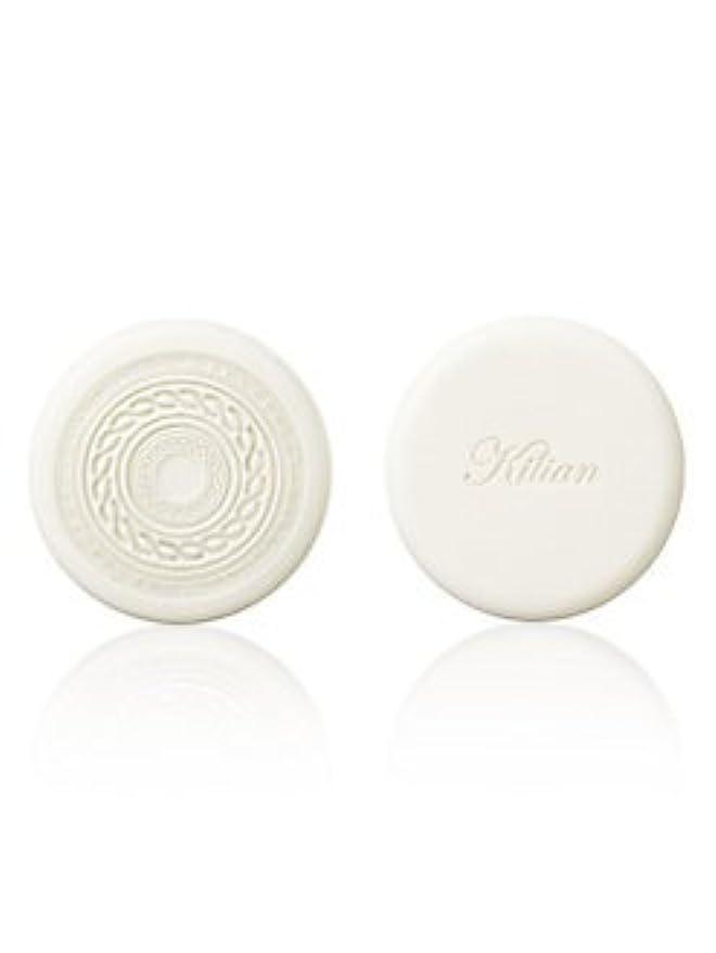 筋肉の脳ここにBy Kilian Lemon In Zest Soap (バイ キリアン ? レモン イン ゼスト ソープ) 3.5 oz (105ml) 固形石鹸