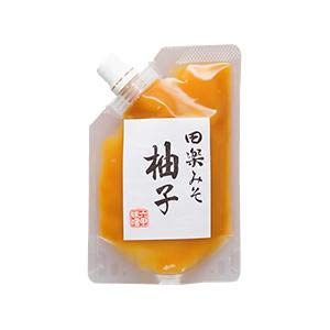 六甲味噌製造所 田楽みそ 柚子 (チューブタイプ) 120g×12個