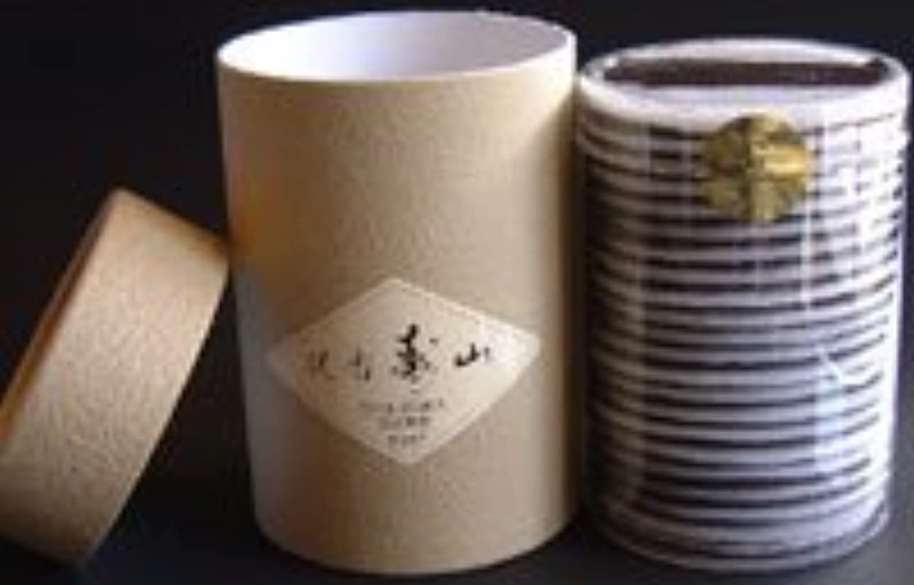 虐殺監査孤児日本香堂のお香 沈香寿山 徳用渦巻20枚入
