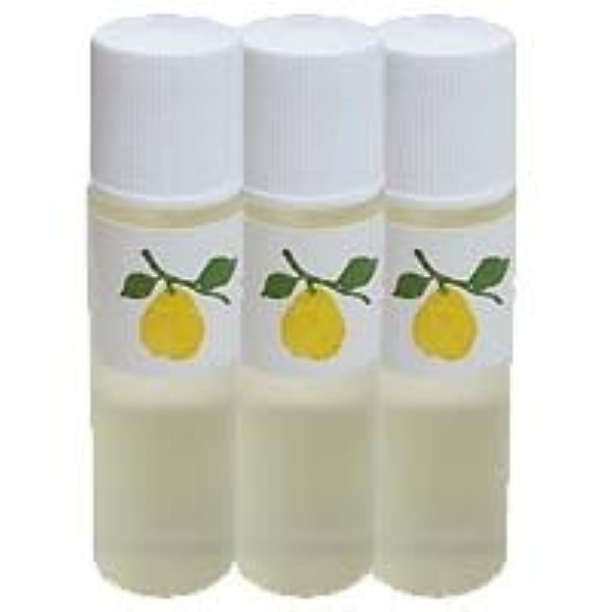 伝染病付けるベーシック花梨化粧水ミニ3本セット