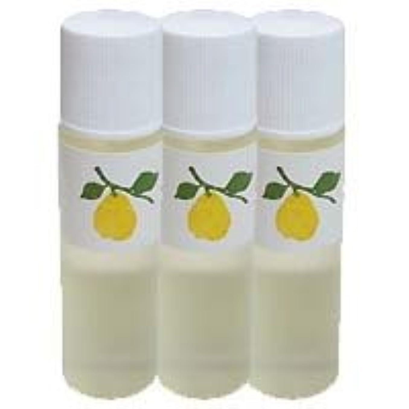 精通した食い違い普及花梨化粧水ミニ3本セット