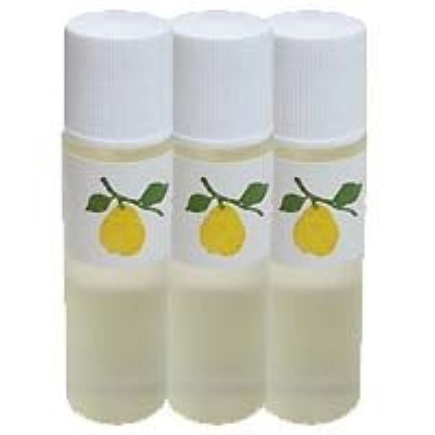 医療のヒューム返還花梨化粧水ミニ3本セット