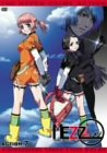 MEZZO ACTION.7 [DVD]