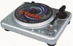 Vestax レコードプレーヤー PDX-2000