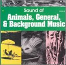 Sound Effects: Animals