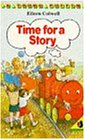 Time for a Story (Young Puffin Books)