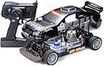 1/10 完成済RCE CLK-DTM 2002 AMG-メルセデス(1/2)
