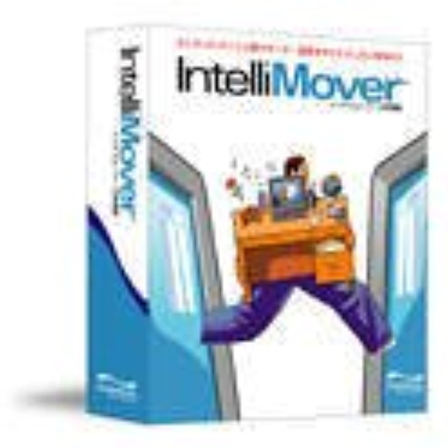 IntelliMover 日本語版
