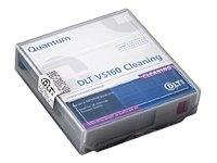 Quantum DltクリーニングカートリッジX 1–( mr-v1cqn-01) -