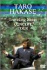 "TARO HAKASE ""Traveling Notes""CONCERT TOUR[DVD]"