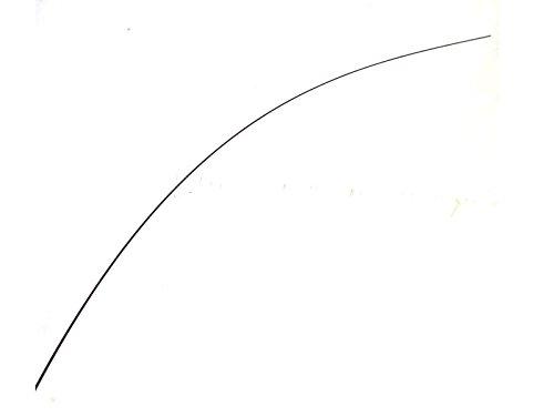カーボンソリッド穂先 90cm 3.8×0.9