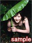 綾瀬はるかカレンダー 2003