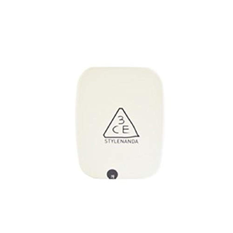 サイドボード二度関数3CE ブラー シーバム パウダー BLUR SEBUM POWDER (#WHITE) [並行輸入品]