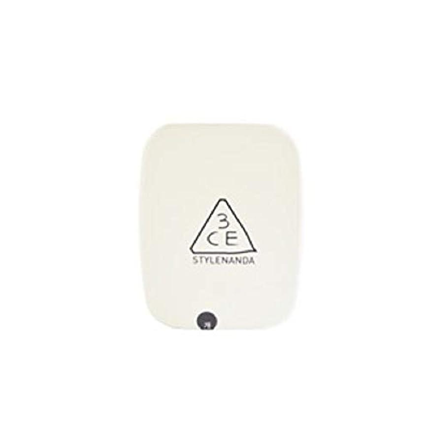 インタビュー機関最高3CE ブラー シーバム パウダー BLUR SEBUM POWDER (#WHITE) [並行輸入品]
