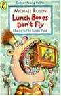 Lunch Boxes Don't Fly (Colour Young Puffin)