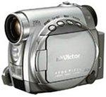 JVCケンウッド ビクター デジタルビデオカメラ プラチナシルバー GR-D230-S