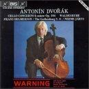 Cello Concerto B Minor Op104