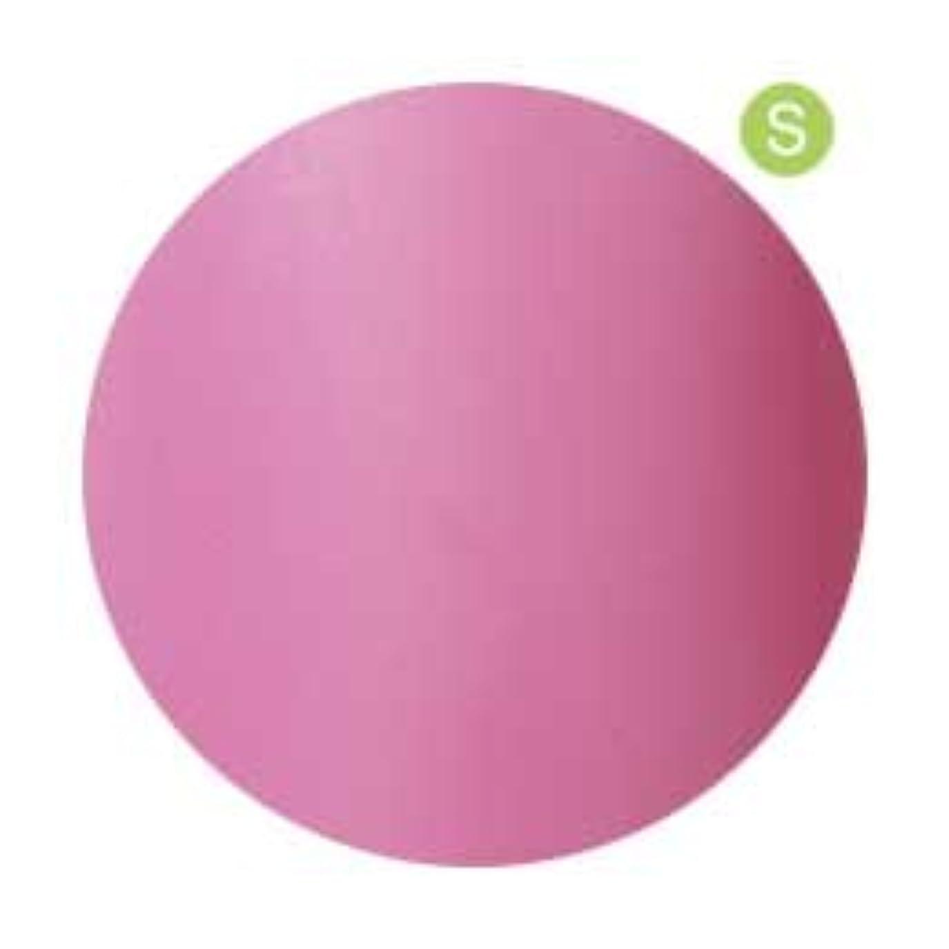 夕方教養がある常習的Palms Graceful カラージェル 3g 063 ポンパドールピンク