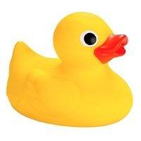 Sassy ラバー ・ ダッキー   Soft Ducky / SASSY