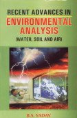 Recent Advances in Environmental Analysis: Water, Soil and Air