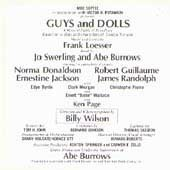 Guys & Dolls (1976 Broadway Revival)