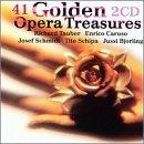 41 Golden Opera Treasures