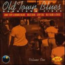 Old Town Blues Vol. 1