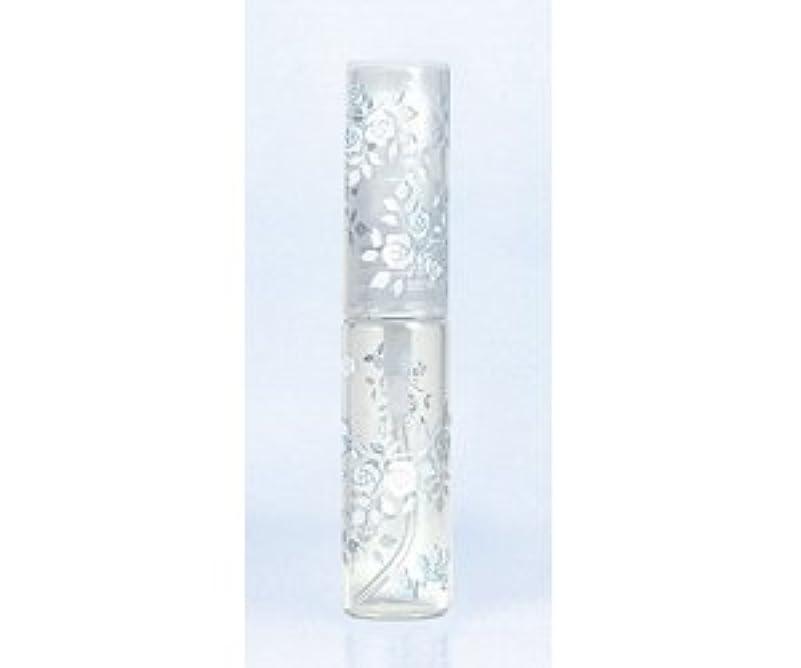 半導体取り出す一定ヤマダアトマイザー グラス アトマイザー 香水 携帯用 詰め換え用付属品入り 50121