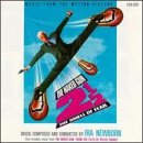 The Naked Gun 2 1/2: Music From The Motion Picture