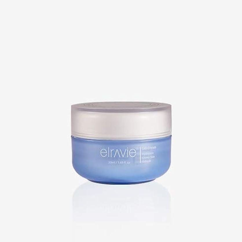 障害改革シティエラヴィー[Elravie] ダーマハイドロエクステンデッドハイジェルクリーム50ml / Derma Hydro Extended Hyal Gel Cream