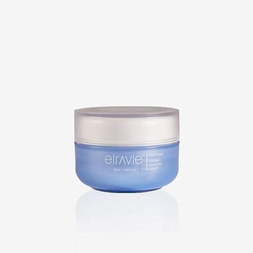 輪郭エレガントモネエラヴィー[Elravie] ダーマハイドロエクステンデッドハイジェルクリーム50ml / Derma Hydro Extended Hyal Gel Cream