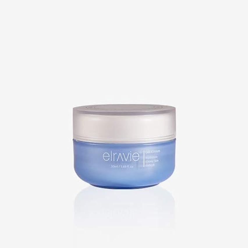 警告するラブ事業内容エラヴィー[Elravie] ダーマハイドロエクステンデッドハイジェルクリーム50ml / Derma Hydro Extended Hyal Gel Cream