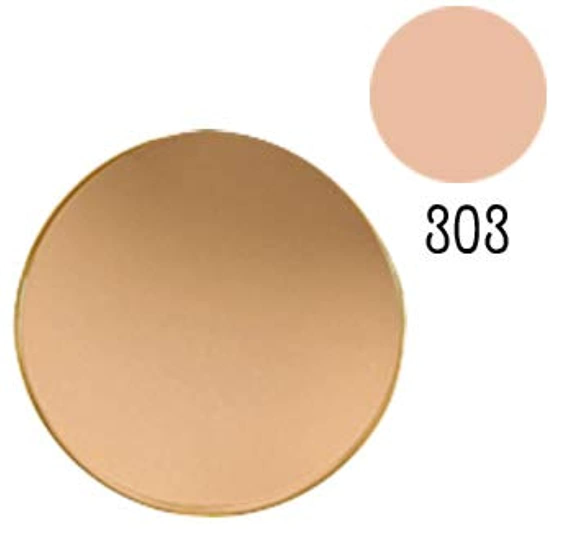 評価する塊恐れるコスメデコルテ エタニア シュール ファンデーション<303> レフィル SPF15/PA++
