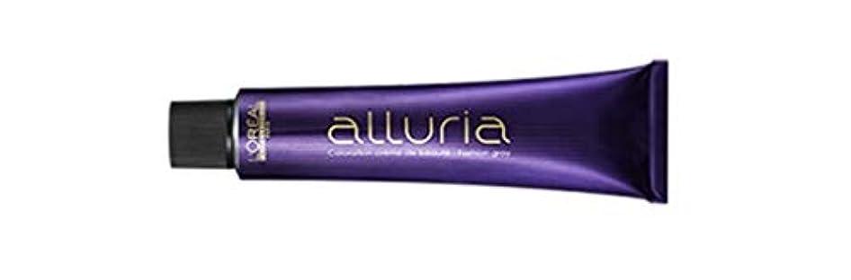 ロレアル アルーリア ファッショングレイ 90g モカブラウン L7
