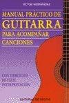 Manual Practico de Guitarra Para Acompaar Cancion