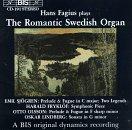 Romantic Swedish Organ