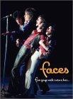 Faces Box: Five Guys Walk Into a Bar
