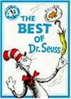 "The Best of Dr.Seuss: ""Cat in the Hat"", ""Cat in the Hat Comes Back"", ""Dr.Seuss's ABC"" (Dr.Seuss Classic Collection)"