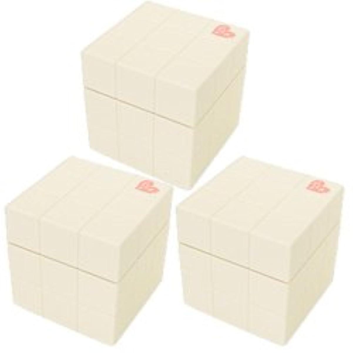 まもなく花弁小石アリミノ ピース ニュアンスワックス80g(バニラ)3個セット