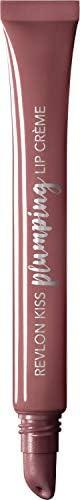 Revlon Kiss™ Plumping Lip Creme, Velvet Mink, 7.1g