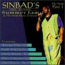 Sinbad's 1st Annual Summer Jam