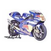 タミヤ 1/12 オートバイシリーズ No.76 レッドブル YZR500 プラモデル 14076
