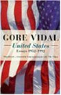 United States Essays 1952-1992
