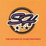 Return of Slide Huxtable