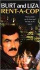 Rent a Cop [VHS]