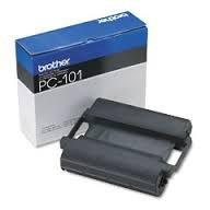 純正OEMブランド名Brother Intellifax 1150/ 1250/ 1750/ 1850プリントカートリッジpc101